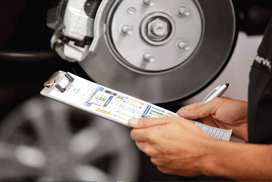 pre-sale car inspection gold coast