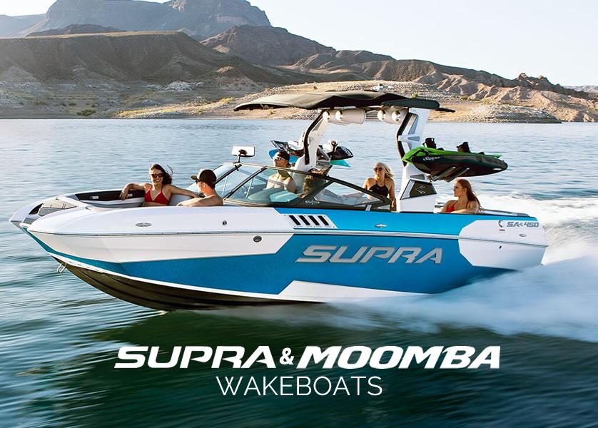 supra moomba wake boat sales gold coast