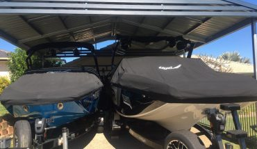 wake boat mechanic gold coast