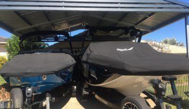 wake boat mechanic gold coast