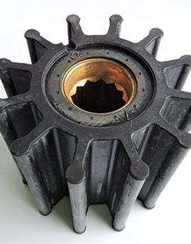 johnson indmar impeller 5.7 685007